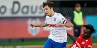 Juranović: Cijela ekipa pokazala je karakter u ovoj utakmici
