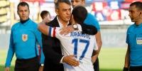 Juranović dobio poziv za A reprezentaciju Hrvatske