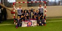 Mlađi početnici II pobjednici Arena Cupa