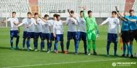 Poraz Hajduka II od Međimurja