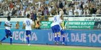 Derbi u Maksimiru: Hajduk u petak protiv Dinama