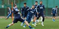 Bijeli se pripremaju za derbi s Dinamom na Maksimiru