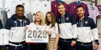 Fan shop Grad: Druženje prvotimaca s navijačima na promociji novog kalendara