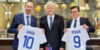 HNK Hajduk potpisao novu sponzorsku suradnju s Adriatic osiguranjem
