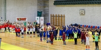 Second Hajduk Tommy Futsal Cup took place in Split