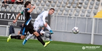 Match highlights: Hajduk - Grasshopper 1:1