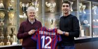 Hajduk nagradio 10.000. člana: ''Osjećam se dužnim biti član svake godine''