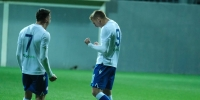 Match highlights: Hajduk - Vardar 3:1