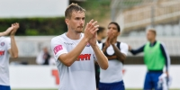 Filip Bradarić no longer a Hajduk player