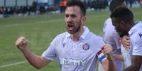 Svima nam je rođendan: Hajduk danas od 17.30 sati igra protiv Lokomotive!