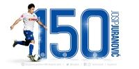 Josip Juranović upisao 150. službeni nastup u Hajdukovom dresu