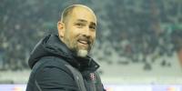 Trener Tudor nakon pobjede protiv Lokomotive na Poljudu