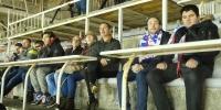 Audiodeskripcija na Poljudu: Slijepim i slabovidnim osobama omogućeno praćenje Hajdukovih utakmica