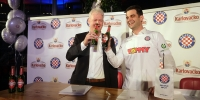 Karlovačko i Hajduk nastavljaju uspješnu suradnju