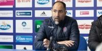 Trener Tudor nakon utakmice Slaven Belupo - Hajduk