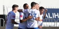 Rapsodija na Poljudu: Hajduk - Gorica 6:0