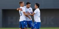 Hajduk II u Dugopolju dočekuje Croatiju (Z)