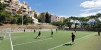 Youth Academy players now have training sessions in all city areas