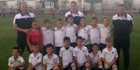 Mladi hajdukovci osvojili turnir u Tribunju