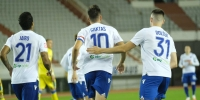 Hajduk danas od 18.55 sati igra protiv Varaždina na Poljudu!