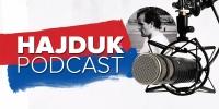 Hajduk Podcast premijerno u subotu u 14:00 sati