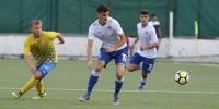 Hajduk II pobijedio Junak s 3:1