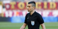 Mariju Zebecu ogled Hajduka i Slaven Belupa na Poljudu