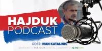 Pogledajte drugi Hajduk Podcast: Gost je najtrofejniji hajdukovac u povijesti!