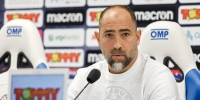Trener Tudor najavljuje dvoboj Gorice i Hajduka