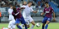 Velika Gorica: Gorica - Hajduk 3-1