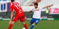 Hajduk danas od 18.55 sati igra protiv Osijeka na Poljudu!
