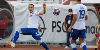 Ardian Ismajli zbog ozljede pauzira do kraja sezone