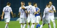 Hajduk slavio u Maksimiru!