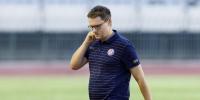 Despotović: Zadovoljan sam zalaganjem na treninzima, ciljano smo se pojačali na nekim pozicijama