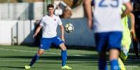 Poraz Hajduka II od Opatije na startu prvenstva
