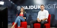 Hajduk Digital Live [Special] od 12:50 sati: Ždrijeb 2. pretkola UEFA Europa league