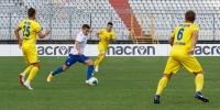 Četvorica Bijelih nastupila u hrvatskoj reprezentaciji U-19