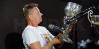 Hajduk Podcast #11   Gost: Ante Miše