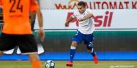 Brnić postigao pobjednički pogodak u pobjedi U-19 reprezentacije protiv Saudijske Arabije
