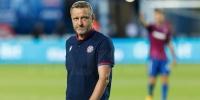 Hari Vukas potvrđen za glavnog trenera prve momčadi