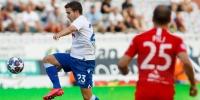 Brnić strijelac za U-19 reprezentaciju i protiv Indonezije