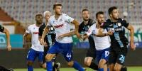 Odgađa se prvenstvena utakmica Rijeka - Hajduk
