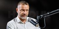 Hajduk Podcast #13 I Gost: Hari Vukas