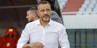 Trener Vukas nakon utakmice Hajduk - Dinamo