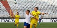 Poraz Hajduka II u Zmijavcima
