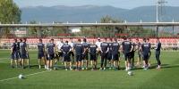 Hajduk u Skoplju: Bijeli protiv Renove idu po prolaz u 3. pretkolo