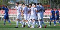 Skoplje: Renova - Hajduk 0:1