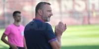 Trener Vukas nakon pobjede u Skoplju