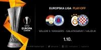 Ako prođu Galatasaray, Bijeli će igrati protiv pobjednika susreta Willem II - Rangers
