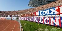 Nova odluka: Za utakmicu Hajduk - Varaždin dopušteno 20% kapaciteta svake tribine